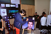 Ram Charan at Earth Hour 2014 Press Meet Photos-thumbnail-11