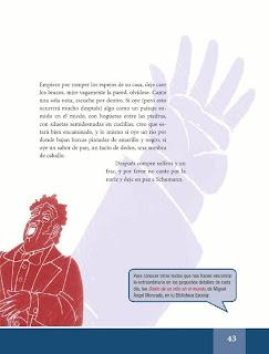 Apoyo Primaria Español Lecturas 6to Grado Instrucciones para cantar