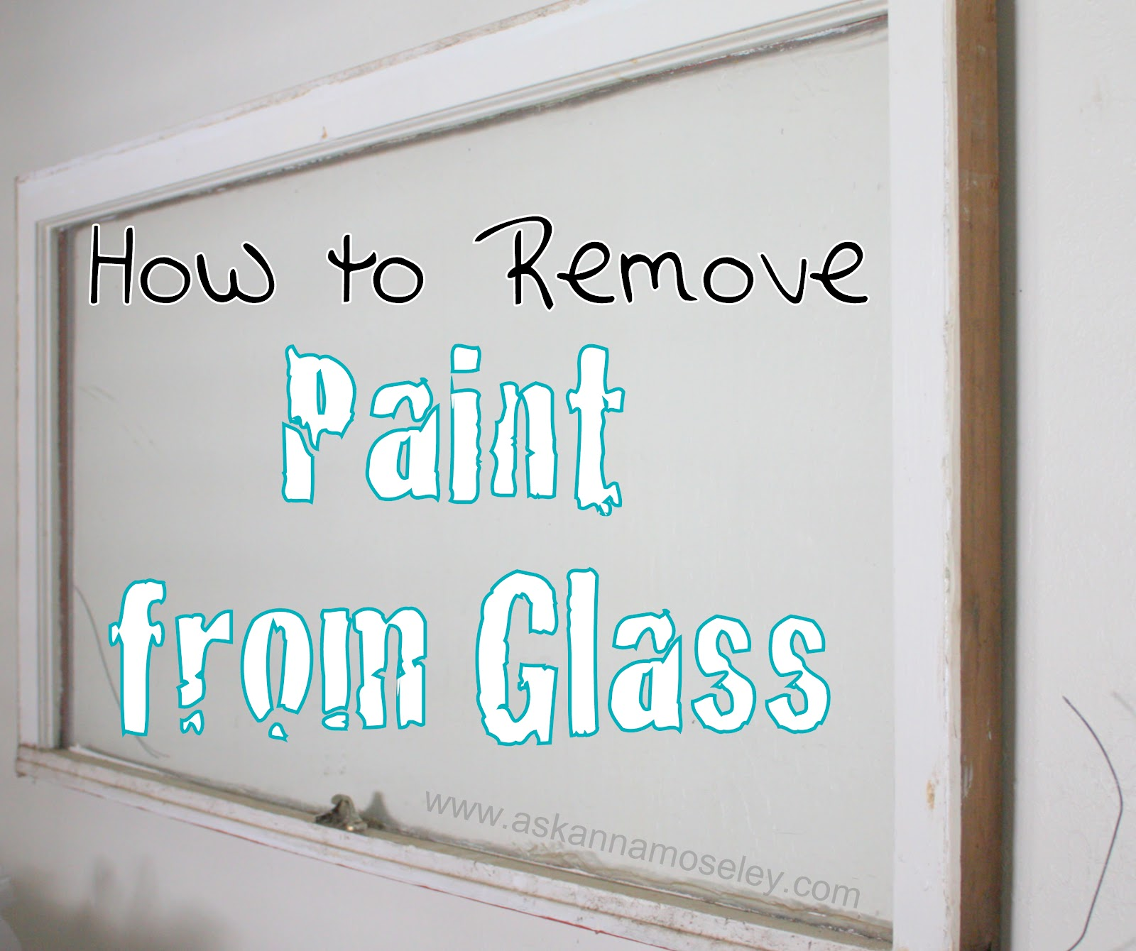 Tips and tricks for using vinegar in diy projects for Glass painting tips and tricks