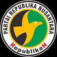 Download Logo Partai Republika Nusantara - REPUBLIKAN