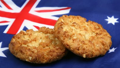 Student Blog: ANZAC Biscuits