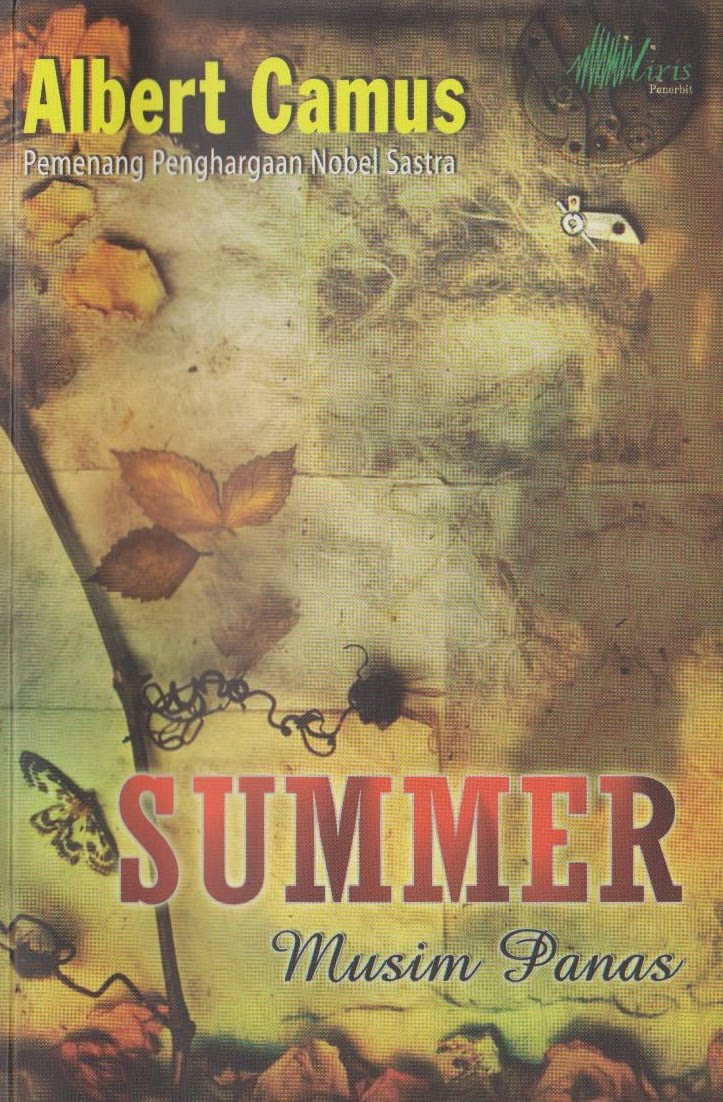 Summer; musim panas