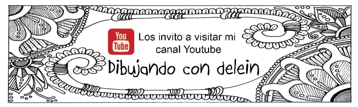 Los invito a visitar mi canal YouTube