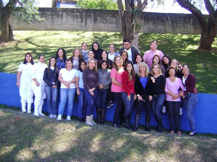 Equipe Adalmir 2013