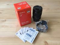 Review of the Sony FE 24-240mm OSS Zoom Lens