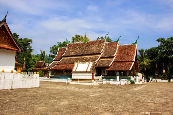 Wat Xieng Thong Ratsavoravihanh