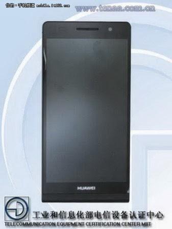 Sul sito di certificazione Cinese TENAA spuntano alcune immagini del nuovo smartphone di Huawei