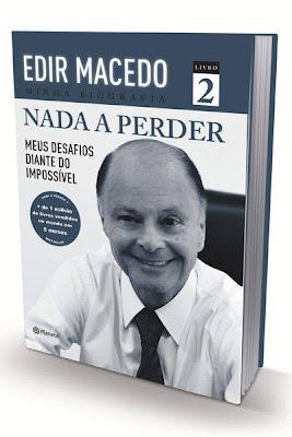 Edir Macedo revela como comprou a TV Record