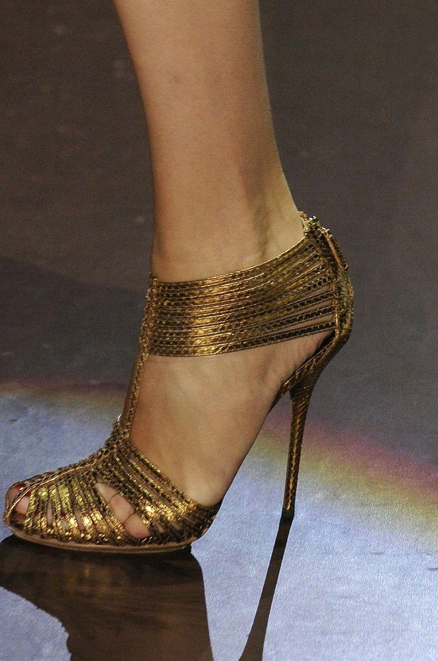 Gucci Shoes Collection Shoe
