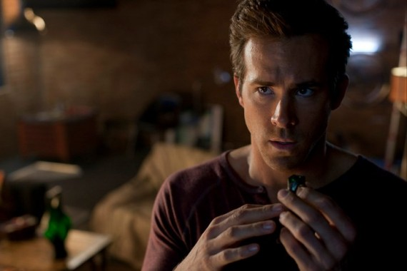 Kiss My Wonder Woman: Why Removing Ryan Reynolds from ...