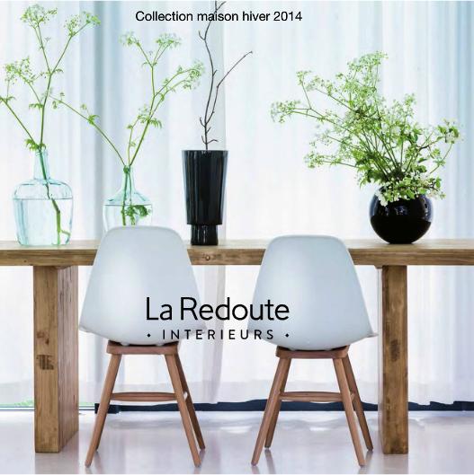 Collection maison la redoute hiver 2014 - La redoute collection hiver ...