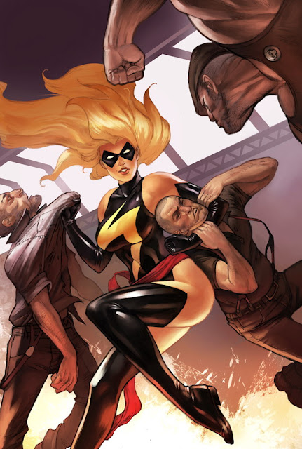 Ms.Marvel Character Review - 2
