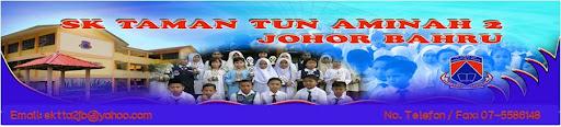 SK TAMAN TUN AMINAH 2 JOHOR BAHRU