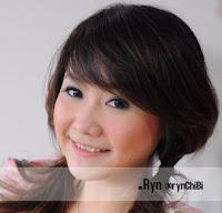 Auryn Chibi Cherry Belle