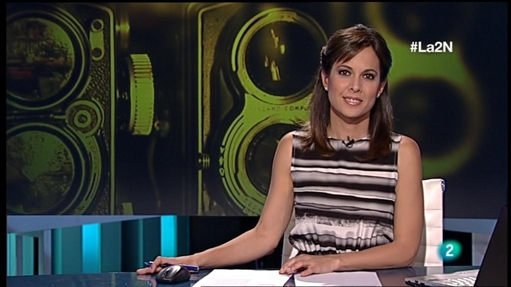 MARA TORRES, LA 2 NOTICIAS (04.06.13)