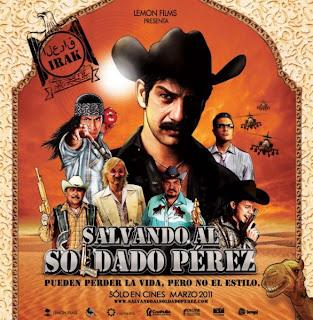 descargar Salvando Al Soldado Perez, Salvando Al Soldado Perez latino