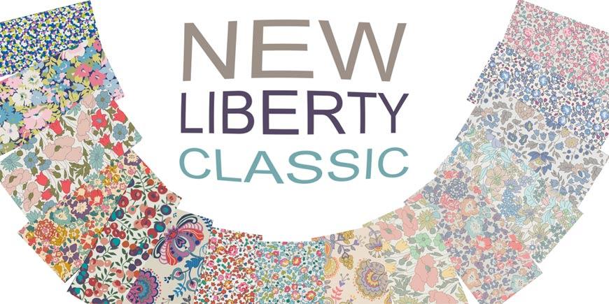 La plus belle collection de tissus liberty - Tissu liberty pas cher ...