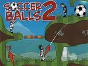 Friv Soccer Balls 2
