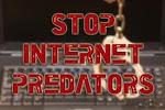 Evan Iliadis. Stop Internet predators