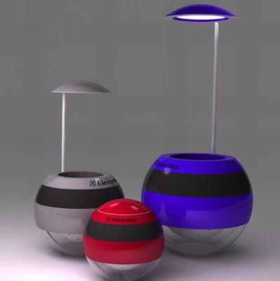 Gadget Cerdas Taman Hidroponik 2