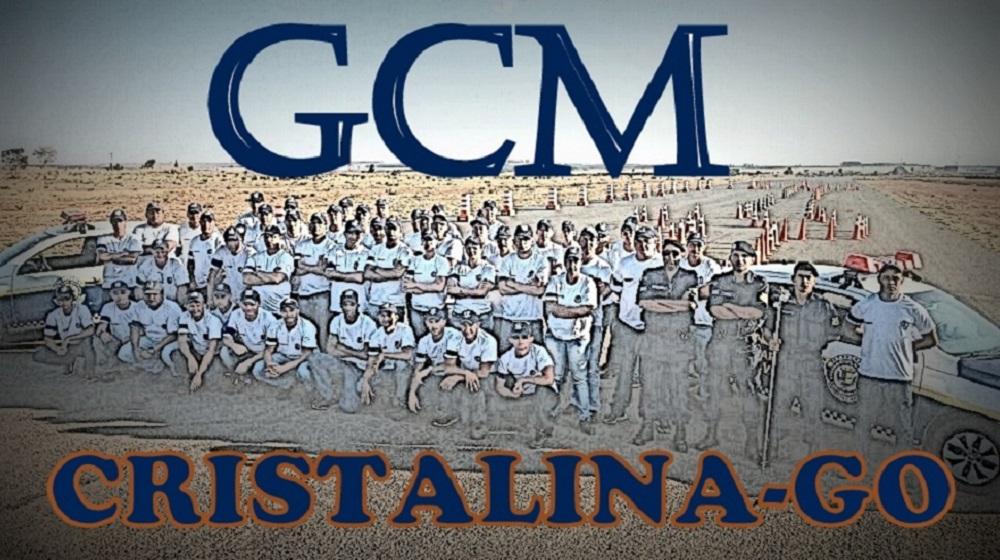 GCM CRISTALINA-GO