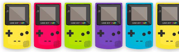 Descargar Emuladores Game Boy Color