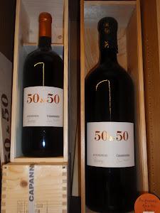 50 & 50