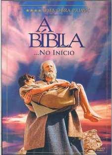 A Bíblia… No Início – Dublado