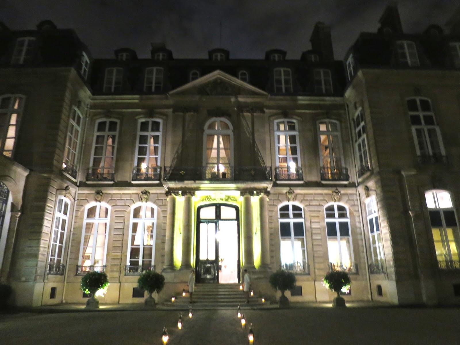 International luxury consulting battersea power station - Office tourisme grande bretagne paris ...