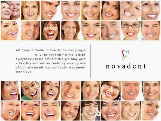 Cosmetic dentistry in kerala