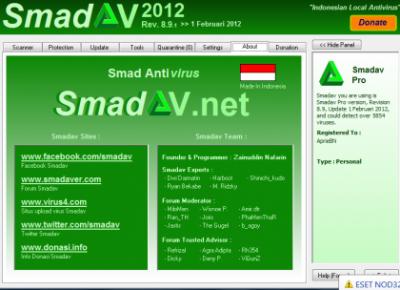 Download Smadav on Saya Juga Sudah Lama Menggunakan Antivirus Smadav Ini  Dan Terbukti
