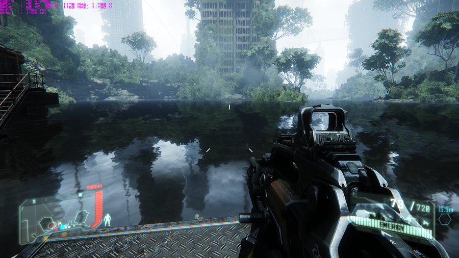 Patch dx10 crysis 3 demo