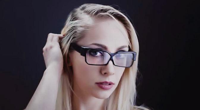 Tak Secanggih Google Glass, Namun Lebih Gaya