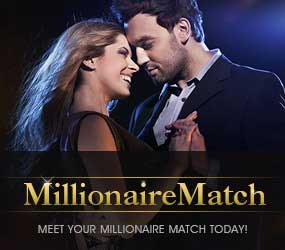 Millionaire Dating Recommend