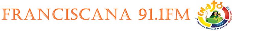 Radio Franciscana 91.1 FM