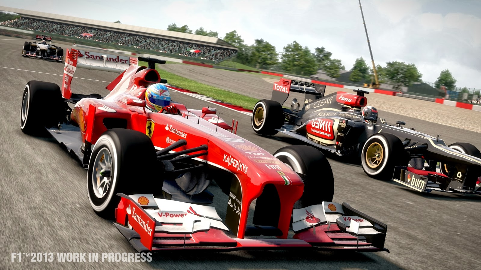 DOWNLOAD GAME F1 2013 (PC/ENG) FULL GRATIS