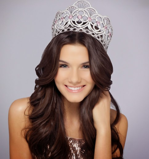 Miss Teen USA 2014