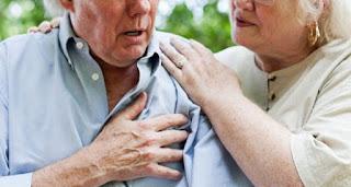Aşırı sıcaklar kalp krizine neden oluyor