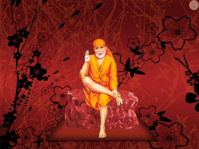 A Couple of Sai Baba Experiences - Part 1017