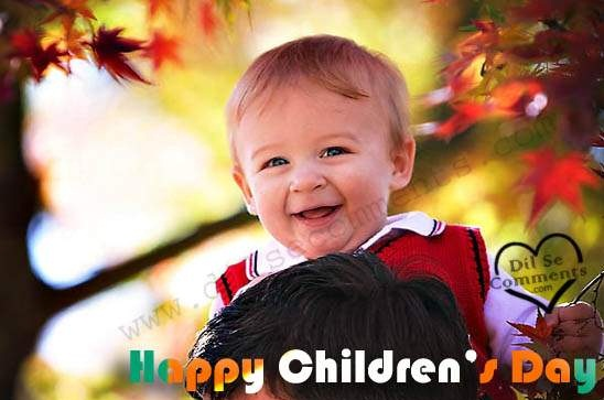 childrens day messages for whatsapp
