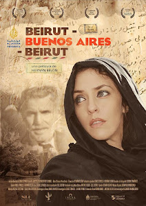 """Beirut - Buenos Aires - Beirut"" Estreno 28 de Marzo"
