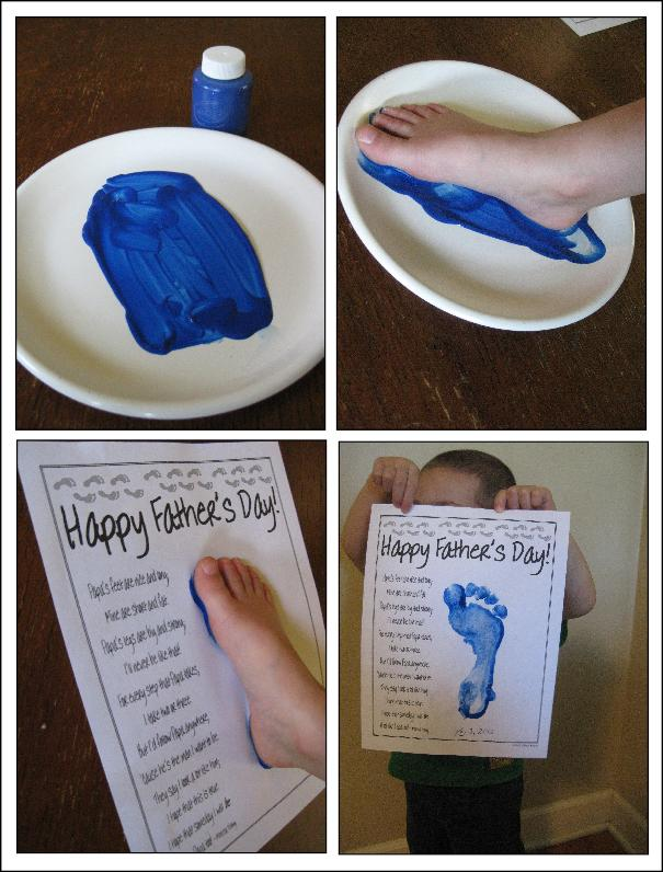 Lilliput Station Father S Day Project Free Printable