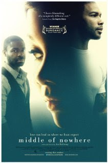 Middle of Nowhere (2012 – Emayatzy Corinealdi, David Oyelowo and Lorraine Toussaint)
