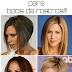 Cortes de cabello para diferentes tipos de rostros