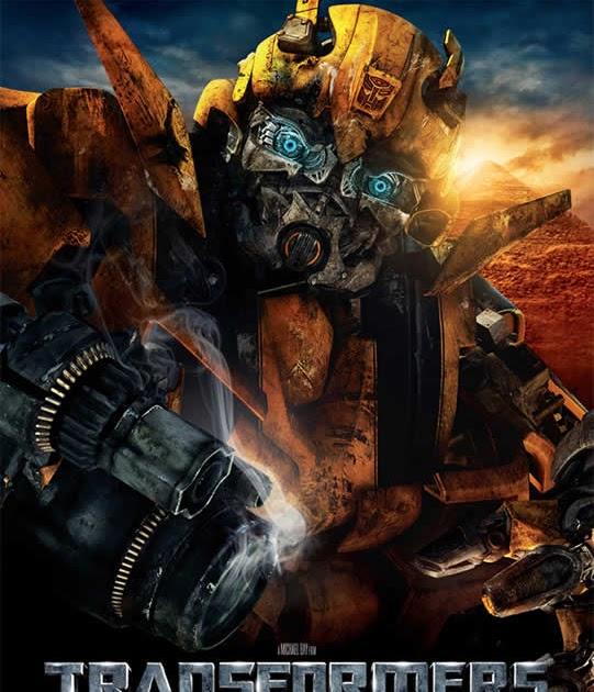 transformers 2 revenge of the fallen 2009 bdrip 720p
