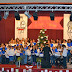 Tήνος: Χριστουγεννιάτικη εκδήλωση κατηχητικών ομάδων 2014