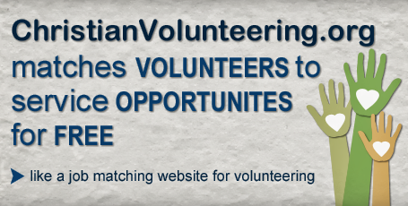 GET MORE BUZZ BY VOLUNTEERING SERVICE