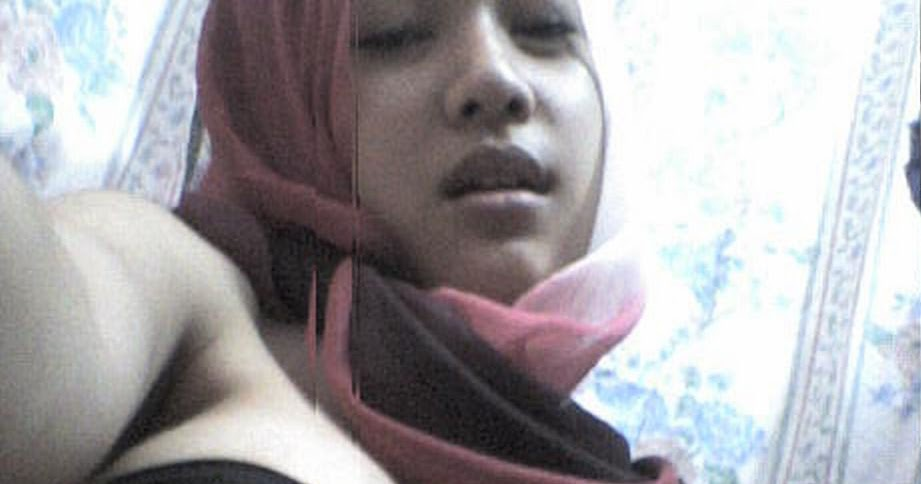 abg jilbab maen meki keenakan