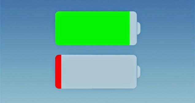 10 recomendaciones para que iOS 8 no se consuma la batería de nuestro dispositivo