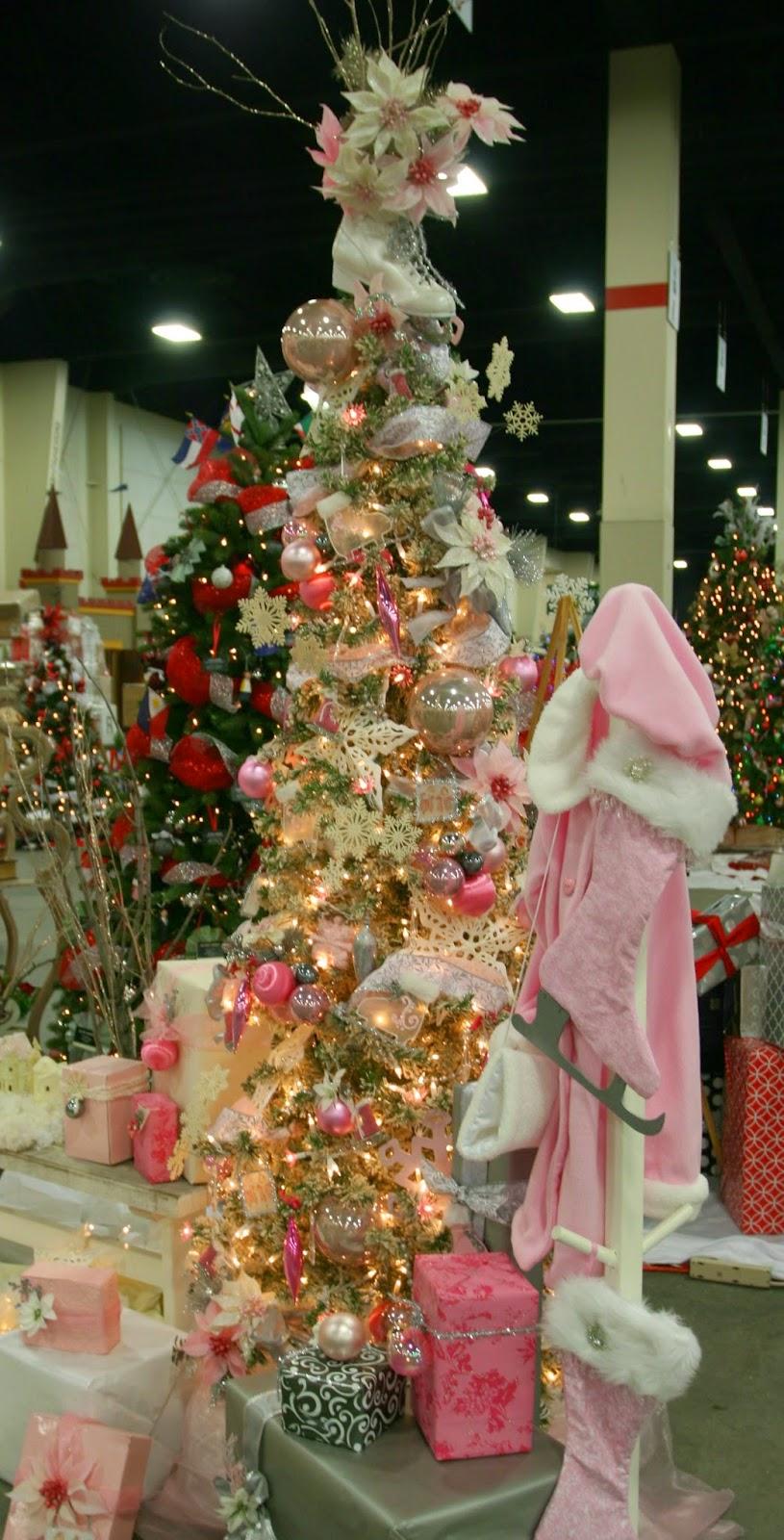 Christmas Ornaments Fundraiser